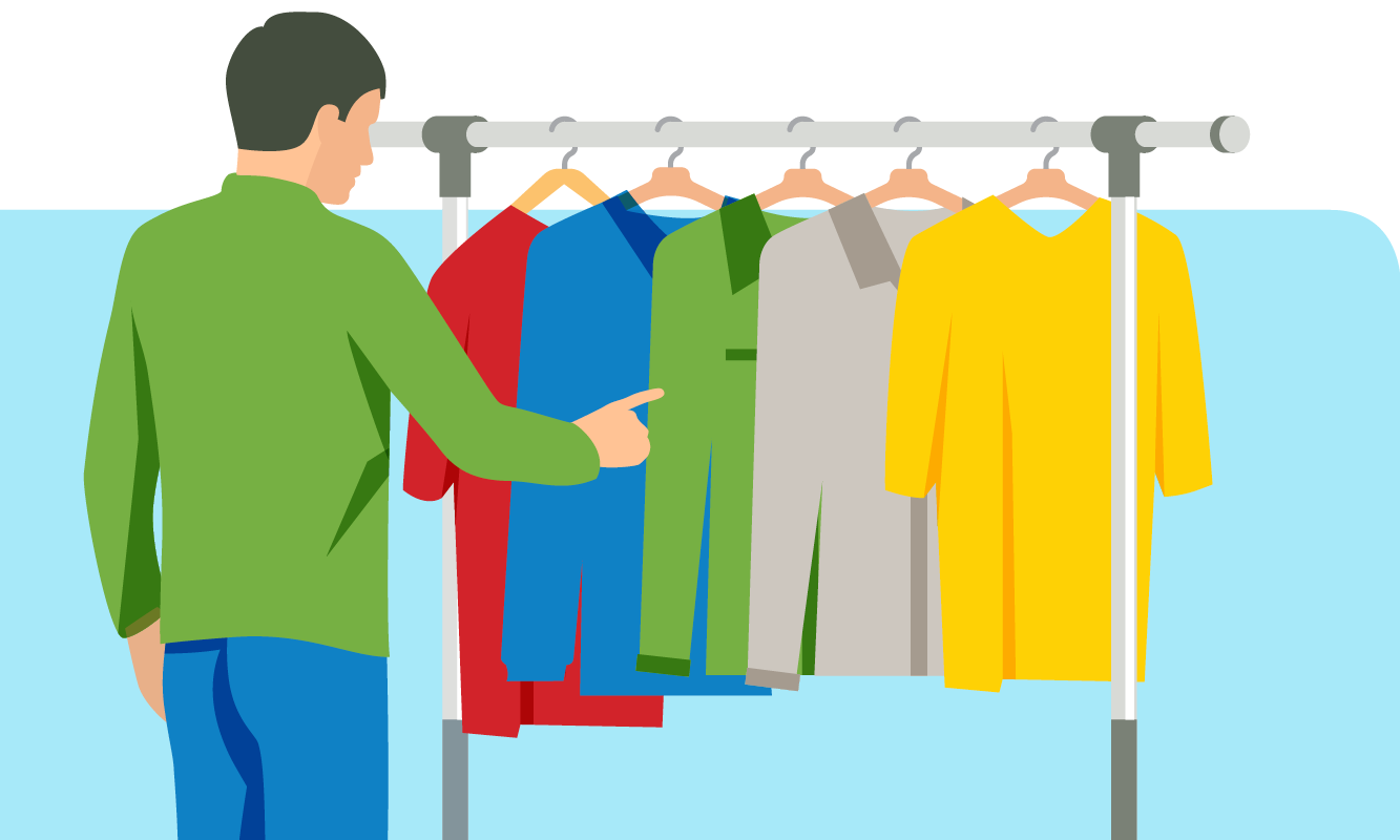 What a wardrobe revamp taught me about strategic communications