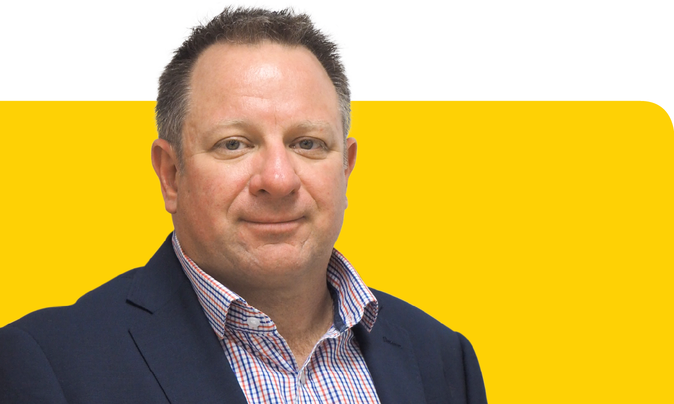 Platform adds oil and gas veteran to the team