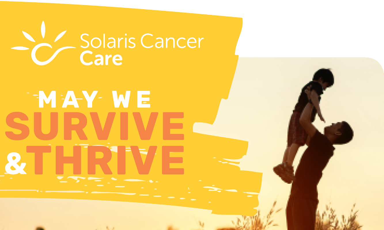 Platform supports Solaris Cancer Care to survive and thrive